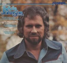 """12"""" Kevin Johnson Profile (Rock`n Roll, Over The Hills And Far Away) STRAND"""