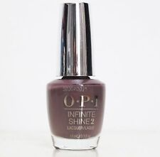 OPI Nail Polish Color Infinite Shine 0.5oz/15ml Set In Stone IS L24