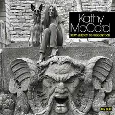 Kathy McCord - New Jersey To Woodstock (CDWIK2 289)