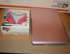 "Valentine MacBook Pro 13"" Laptop Rose Gold i5 500GB 8GB Turbo 2.9GHz non retina"