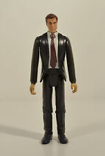 "2008 Bruce Wayne in Business Suit 4"" Action Figure Batman DC Comics"