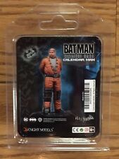 Batman Miniature Game: LIMITED EDITION Calendar Man