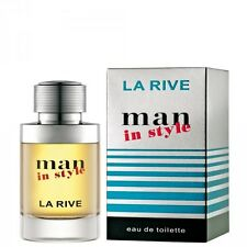 "LA RIVE ""Man in Style"" Eau de Toilette 1x 75ml"