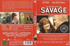 Die Geschwister Savage (20thFox) / DVD #6524