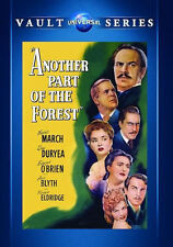 ANOTHER TEIL VON THE FOREST (Fredric March) - DVD - Region Free - Versiegelt