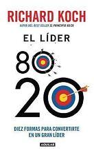 El lider 8020 (Spanish Edition)