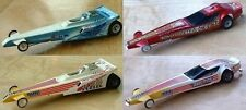 All Four AFX Dragster Repro Stickers! Check Them Out!