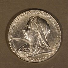 1837-1887 Great Britain Queen Victoria 50 Year Medal    ** FREE U.S. SHIPPING **