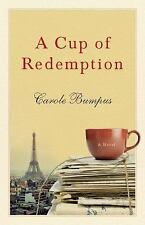 A Cup of Redemption: A Novel-ExLibrary