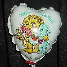 "4"" You're Special CareBear Micro Foil Balloon- MIC4"