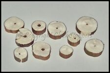 Pithwood Discs for Cleaning Tweezers Oil Pins Screwdriver Blades Wheel Pinions