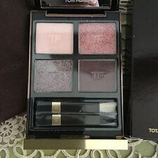 TOM FORD Eye Color Quad Eye Shadow Palette - Seductive Rose 10g/0.35oz NIB!