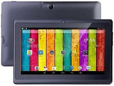 Tablet  Dual Core-A23 Google Android 4.4.2 T Multi Touch WiFi 2 Cameras merih