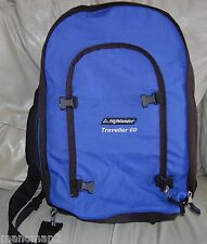 Highlander Travel Backpack/Ruckcase -60 litre rucksack