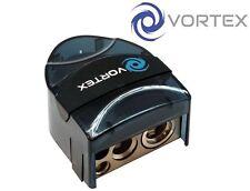 VORTEX V-106 AUTO POSITIVO BATTERIA Clamp Morsetto 1 X 1 / 0AWG, 1 x 4AWG, 2 x 8AWG