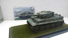 Dragon Armor 1/72 item 60122, Tiger I 1/sPzAbt 102, Normandy 1944
