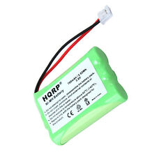 HQRP Bateria recargable para General Electric GE 5-2522 / 5-2721 / 5-2650