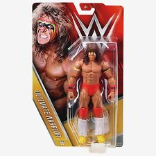 WWE BASE ACTION FIGURE SERIE 70 - ULTIMO GUERRIERO NUOVO