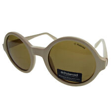 Ladies Sunglasses Polaroid Polarized Lens UV400 CAT 2 Designer J8918C Scratched