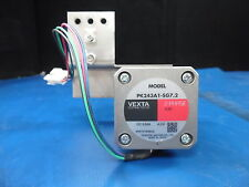 ORIENTAL MOTOR CO VEXTA 2-PHASE 0.25 DEGREE/STEP STEPPING MOTOR MN:PK243A1-SG7.2