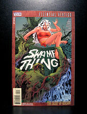 COMICS: DC: Essential Vertigo: Swamp Thing #5 (1990s) - RARE (batman/alan moore)