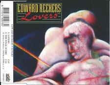 EDWARD REEKERS - Lovers CD SINGLE 2TR HOLLAND 1992 (AOR) Kayak