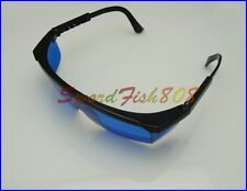 Blue Safety Glasses For 600nm-750nm Red Laser pointer