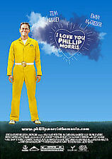 I Love You Phillip Morris (Blu-ray, 2010)