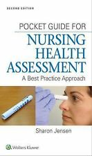 Pocket Guide for Nursing Health Assessment : A Best Practice Approach by...