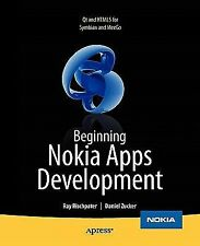 Beginning Nokia Apps Development: Qt and HTML5 for Symbian and MeeGo (Books for