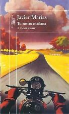 Tu Rostro Manana (You Will Betray Me Tomorrow) (Vol I) (Spanish Edition) by Mar