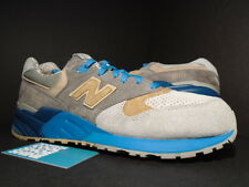 New Balance ML999COP ML999 999 CONCEPTS CNCPTS GREY BEIGE CHARCOAL BLUE Sz 10.5
