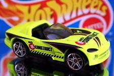 2001 Hot Wheels Cyborg City Dodge Viper R/T10