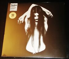 Taake: Nattestid LP Vinyl Record 2013 Peaceville Records Germany VILELP382 NEW