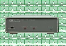 HP AGILENT KEYSIGHT 37204 - HP-IB EXTENDER