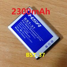 2300mAh BST 37 Battery Sony D750i/J100/J110/J120/J220/J230/K200/K220/K608 etc Ph
