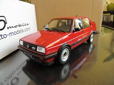 VW JETTA GTX 16 V OTTO OTTOMOBILE OTTOMODELS 1/18
