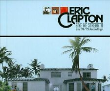 Eric Clapton-Give Me Strength CD NEW