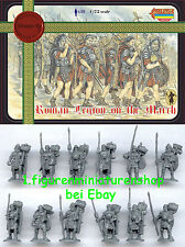 1:72 personnages m007 roman Imperial Légion on the march-linéaire-B