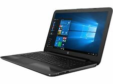 "HP 250 G5 (Y1V08UT#ABA) 15.6"" Laptop Intel Celeron N3060 (1.60 GHz) 4 GB Memory"