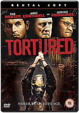 Tortured - (Rental Edition)