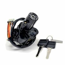 Suzuki Ignition Switch w/Keys GSX 600 750 Katana Check Fitment for Details