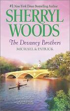 The Devaney Brothers: Michael and Patrick: Michael's DiscoveryPatrick's Destin