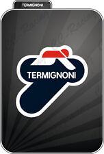 Ducati monster 996  848 1098 999 796 S4R S4RS S2R 696 1100 adesivo Termignoni