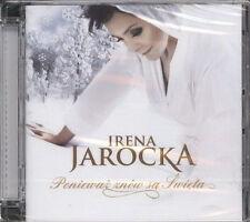 IRENA JAROCKA ponieważ znów są święta (CD)