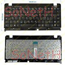 Tastiera Asus EeePc 1215P-BLK036M Nera Topcase Nero ITA