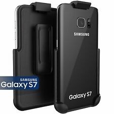 Belt Clip Holster For Samsung Galaxy S7 (Case Free) OEM by ENCASED®