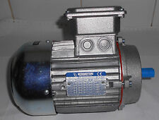 NERIMOTORI ELECTRIC MOTOR  0.37 KW 0.5 HP 1370 rpm