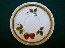 """Mikasa ~ Luscious F8109 ~ Saucer only 6 12"""""""