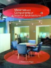 Materials and Components of Interior Architecture (7th Edition)